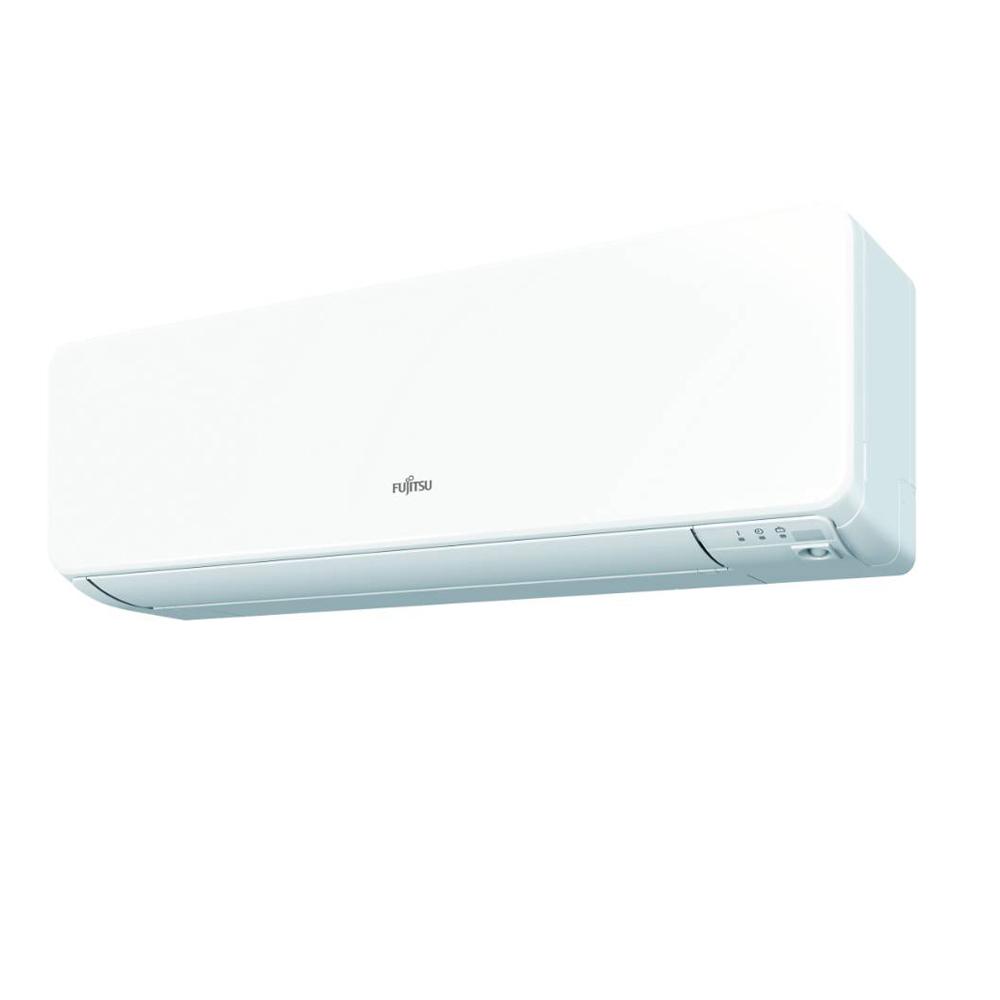 富士通4.5坪高級R32冷媒變頻冷暖分離式ASCG028KGTA/AOCG028KGTA