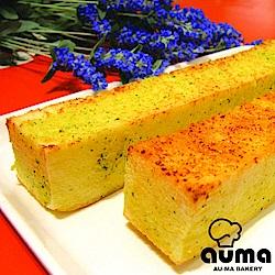 (滿699免運)奧瑪烘焙香蒜吐司(8入/盒)