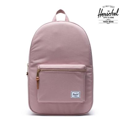 【Herschel】Settlement後背包-粉色