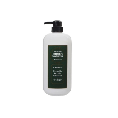 日本 純藥 氨基酸N潤髮乳
