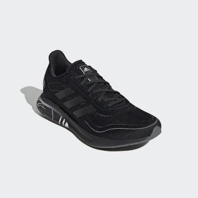adidas SUPERNOVA GLAM PACK 跑鞋 女 FW5728