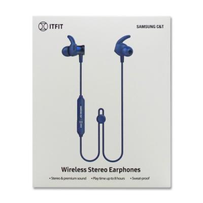 Samsung C&T ITFIT 藍牙無線耳機 DESIGNCB (EAR-A3)