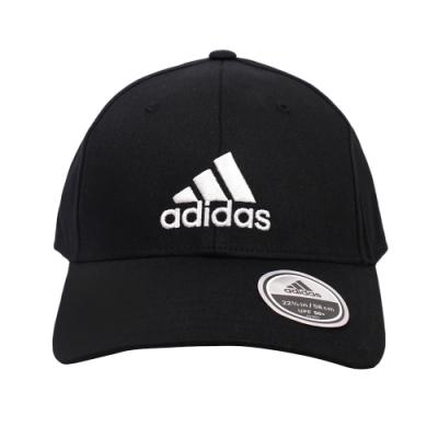 【時時樂限定】ADIDAS BBALL CAP COT 運動帽 - FK0891