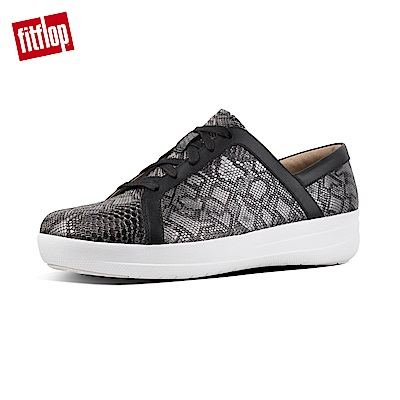 FitFlop F-SPORTY-黑色