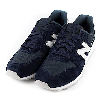 NEW BALANCE-女休閒鞋WR996CGN-D-深藍