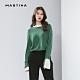 【MASTINA】法式優雅質感-針織衫(三色) product thumbnail 1