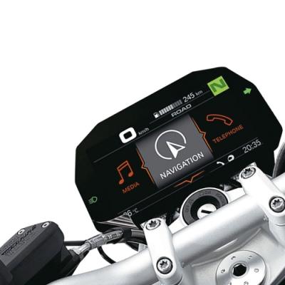 o-one GO螢膜 BMW寶馬 G310 儀表板保護貼 滿版全膠保護貼 超跑包膜頂級原料犀牛皮