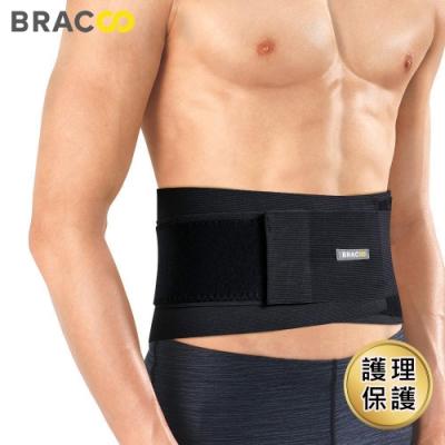 美國BRACOO 奔酷貼身支撐護腰帶BS30 S-M/L-XL