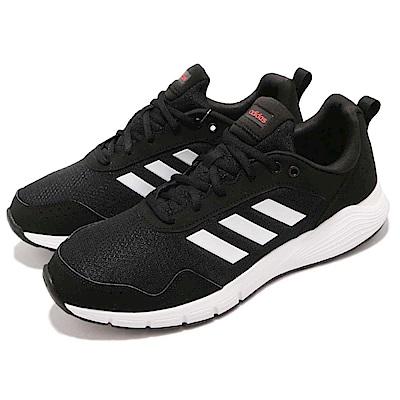 adidas 慢跑鞋 Fluidcloud 運動 男鞋
