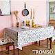 TROMSO 北歐生活抗汙防水桌布-華麗巴洛克 product thumbnail 1