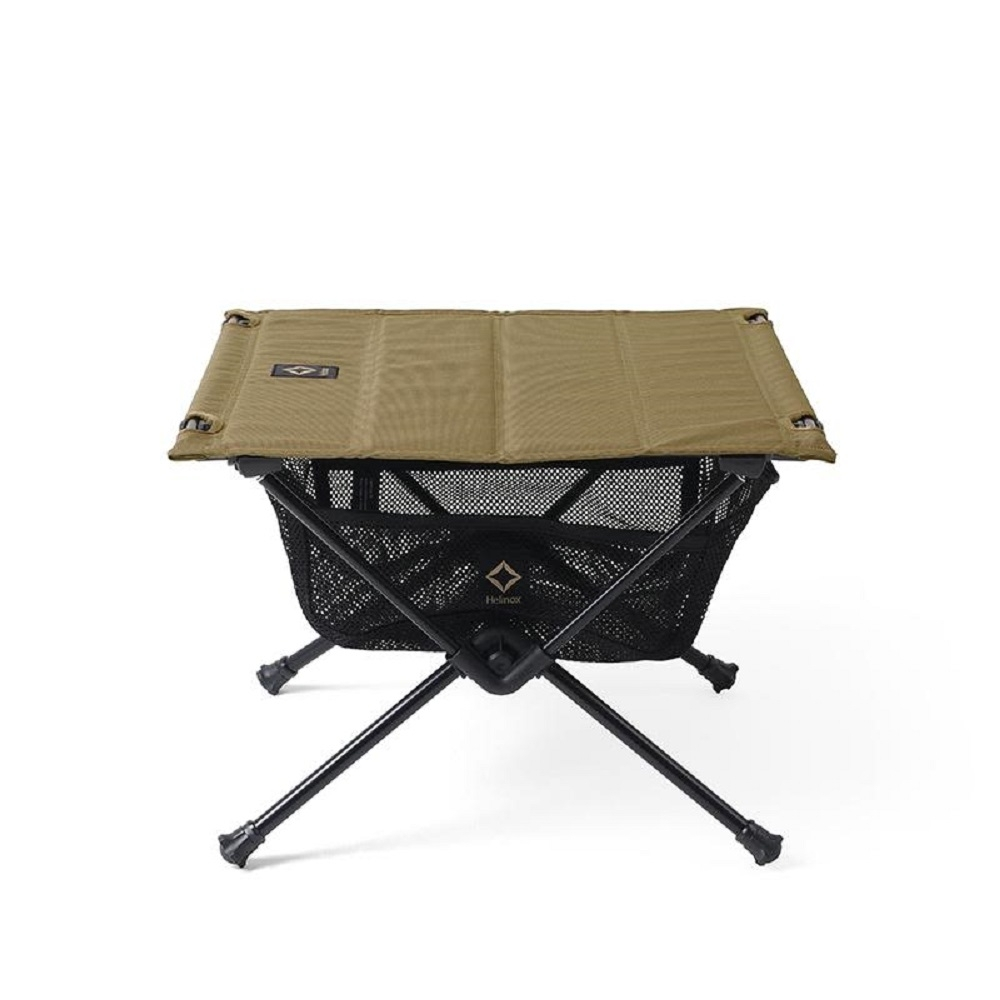 Helinox Tactical Table S Coyote Tan 輕量戰術桌 狼棕