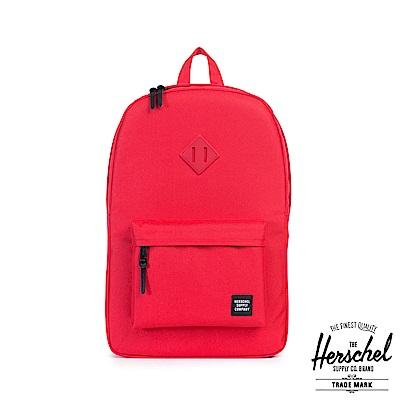 Herschel Heritage 後背包-紅色