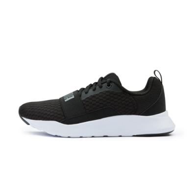 【PUMA官方旗艦】Puma Wired 慢跑休閒鞋 男女共同 36697023
