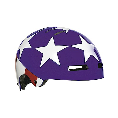 【LAZER】Street JR 兒童用安全帽 騎士帽