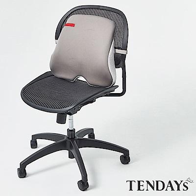 TENDAYS 柔織舒壓辦公室護背墊