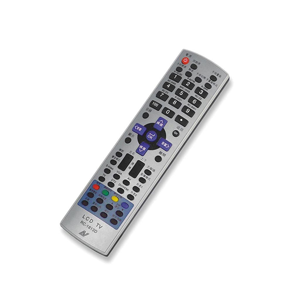 Dr.AV RC-1813西屋/吉普生液晶電視專用遙控器 @ Y!購物