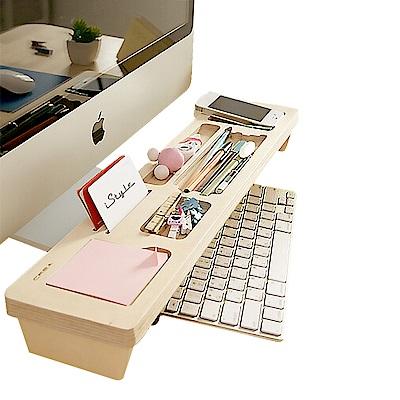 iStyle 多功能桌面收納架