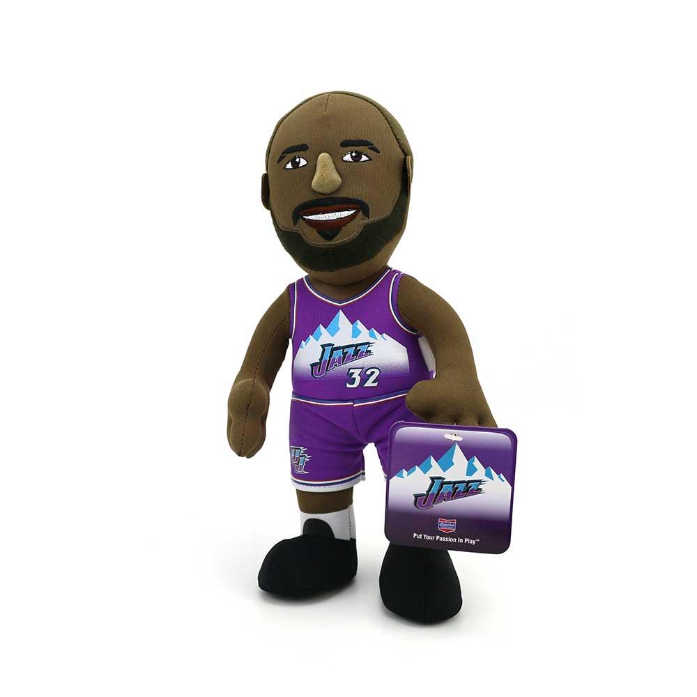 NBA Q版娃娃 爵士隊 Karl Malone