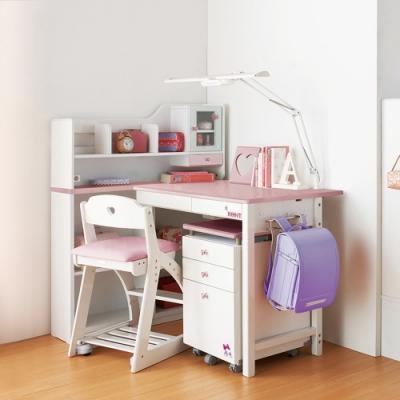 KOIZUMI_RONI兒童成長書桌組SDF-341