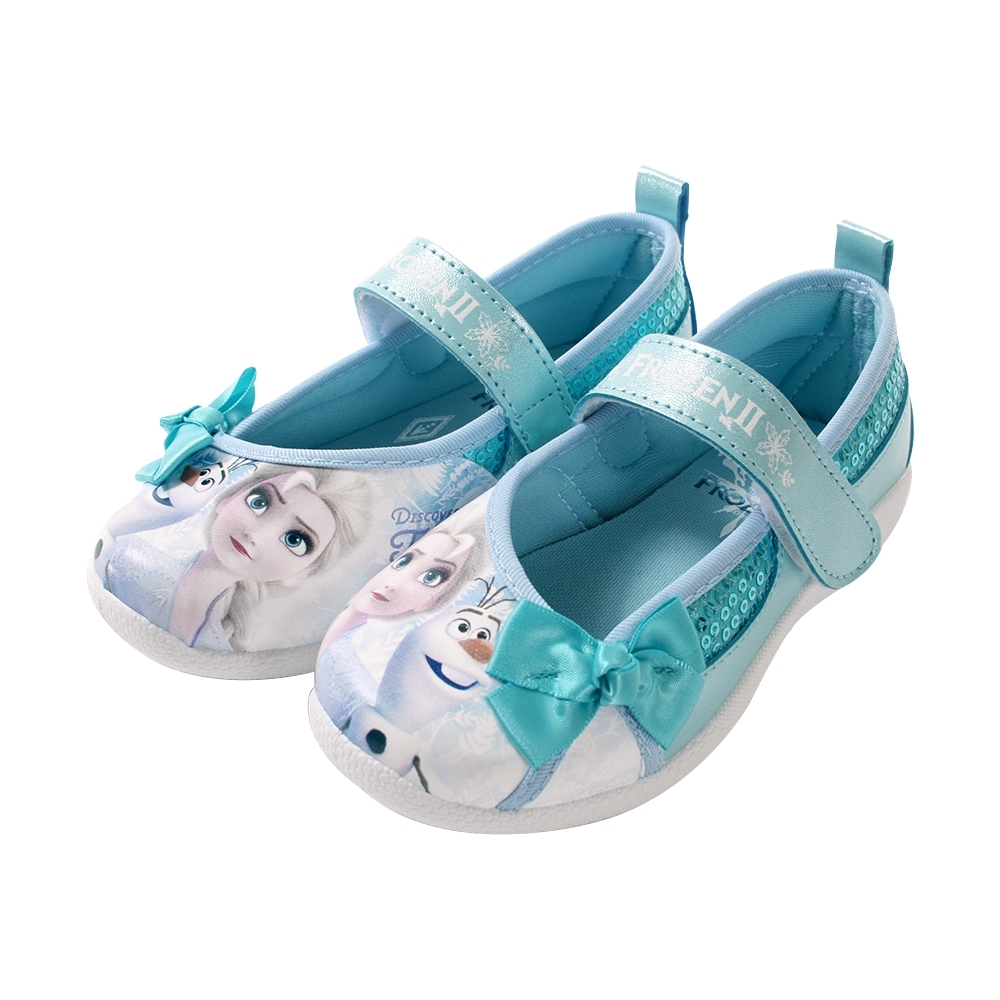 台灣製冰雪奇緣娃娃鞋 sa04756 魔法Baby