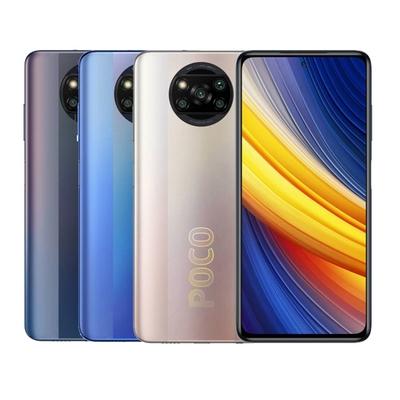 POCO X3 Pro (8G/256G) 6.67吋智慧手機