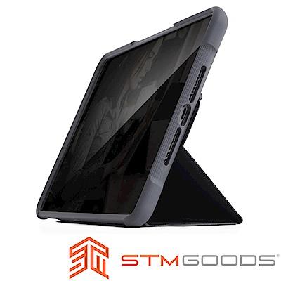 澳洲STM Dux iPad Mini 5 專用軍規防摔殼