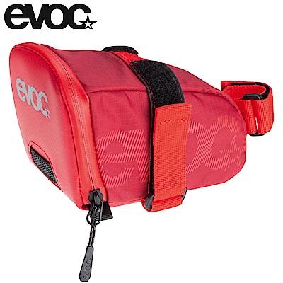 eVOC 德國SADDLE BAG TOUR(大)單車座墊袋-紅