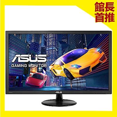ASUS VP228HE 22型 TN 電競電腦螢幕