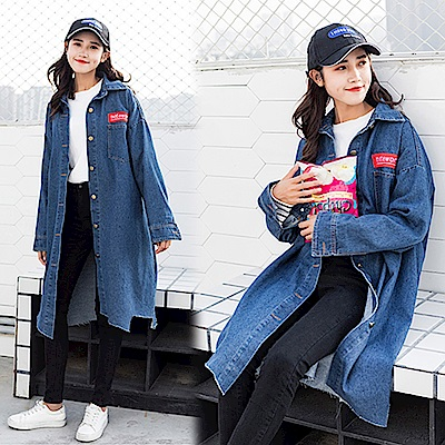 【韓國K.W.】日本設計清新公主時尚外套