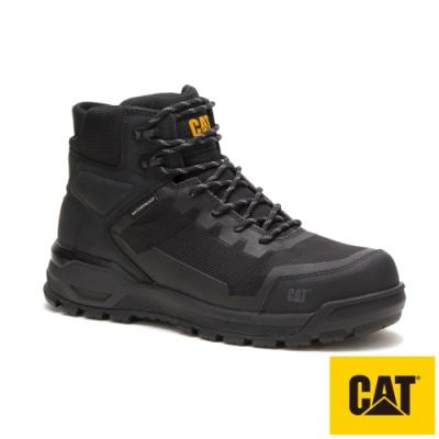 【CAT】PROPULSION CT 防水塑鋼網布工作靴(91123)