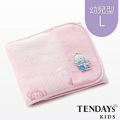 【TENDAYs】健康肚圍幼兒型(L粉紅)