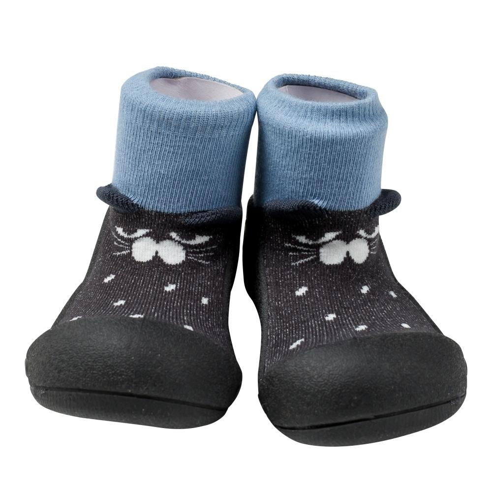 韓國Attipas 快樂學步鞋A19PEC-呆呆貓