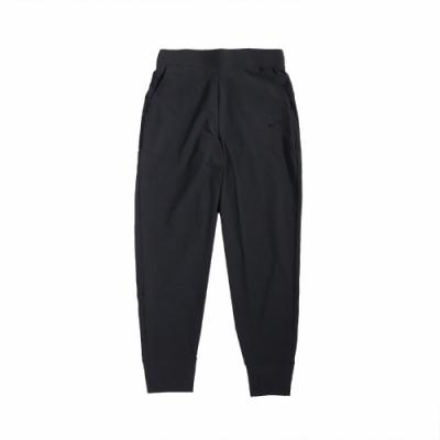 Nike 長褲 Bliss Training Pants 女款 運動休閒 健身 重訓 口袋 合身 黑 CU5850010
