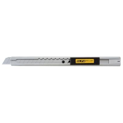 OLFA 標準型不銹鋼美工刀 SVR-2