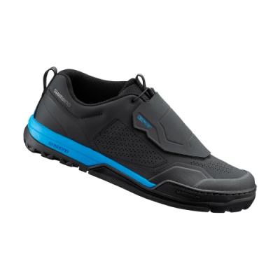 【SHIMANO】GR901 男性多用途運動車鞋 黑色