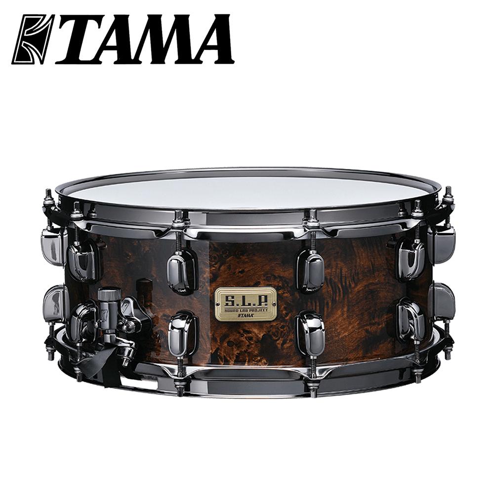 TAMA S.L.P LGM146 KMB 14吋小鼓