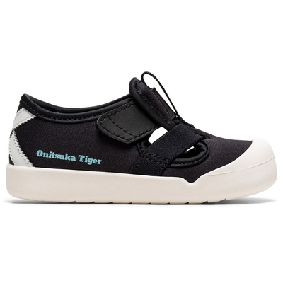 Onitsuka Tiger鬼塚虎-MEXICO 66 TS SANDAL休閒鞋 黑色 1184A121-001