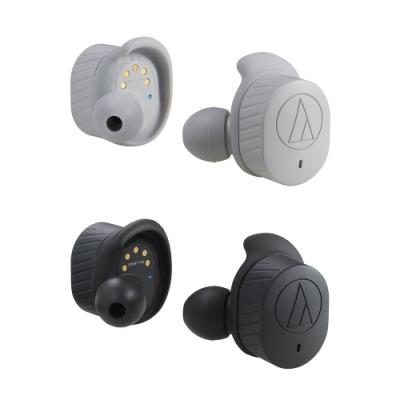 鐵三角 ATH-SPORT7TW 真無線 運動耳機