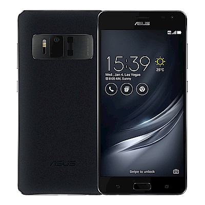 華碩 ZenFone Ares ZS572KL (8G/128G) 5.7吋智慧型手機