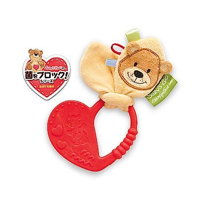 日本People-Suzy-s-Zoo布玩具系列