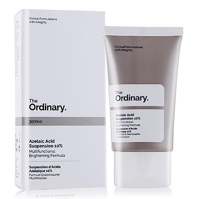 The Ordinary The Ordinary 多功能亮白杜鵑花酸30ml