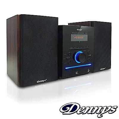Dennys藍牙USB/FM/DVD組合音響(MD-380B)