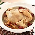 大甲王記 雙蔘燉雞2500g/入