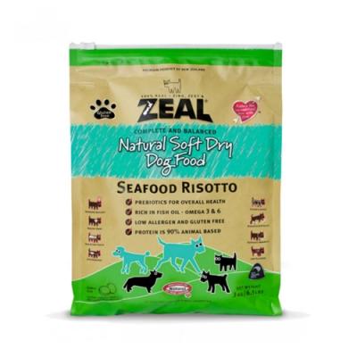 紐西蘭ZEAL真致 純淨低敏海鮮犬糧 3KG/6.5LBS (ZE-S3) 兩包組
