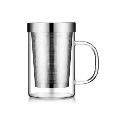 COMET 超大茶倉泡茶杯500ml(K921)