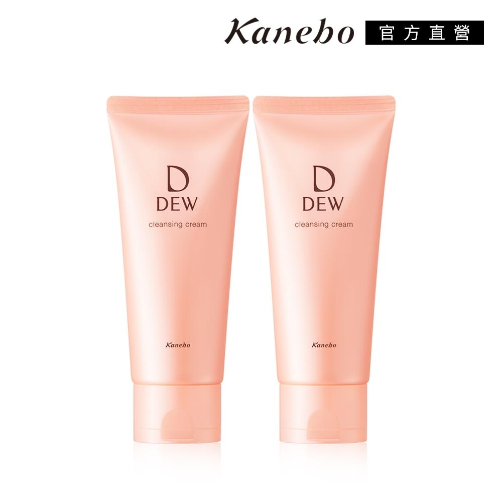 買1送1▼Kanebo 佳麗寶 DEW水潤潔膚霜125g