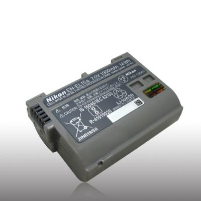 Nikon EN-EL15a/ ENEL15a 專用相機原廠電池 (全新密封包裝)