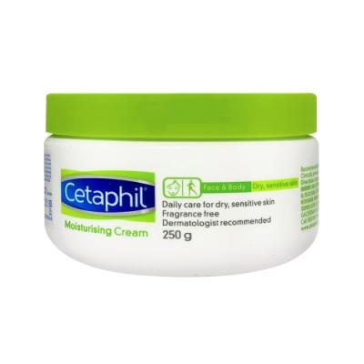 Cetaphil 舒特膚 全效乳霜250g