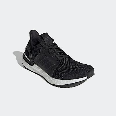 adidas ULTRABOOST 19 跑鞋 男 G54009