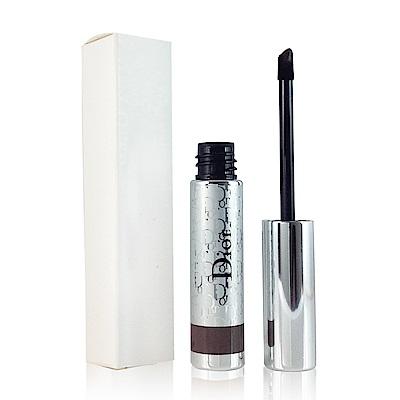Dior迪奧 搶眼造型持色染眉露 3.7ml #002 TEST